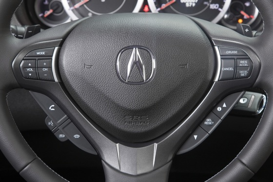 2011 Acura TSX wagon - New Car Review featured image large thumb11