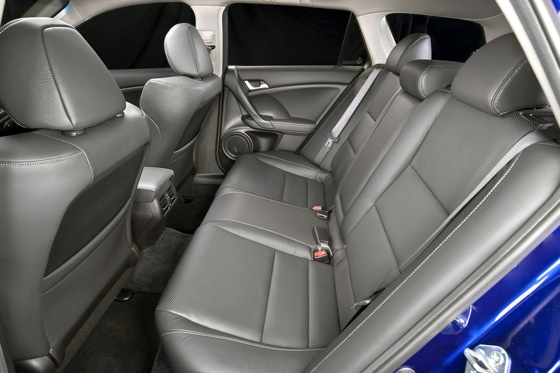 2011 Acura TSX wagon - New Car Review featured image large thumb12