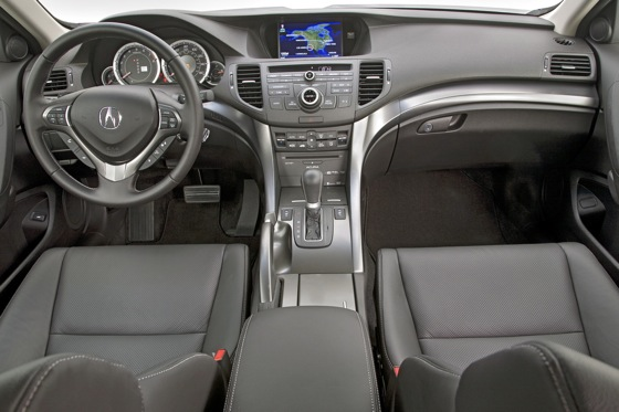 2011 Acura TSX wagon - New Car Review featured image large thumb8