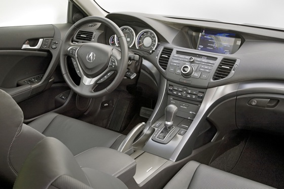 2011 Acura TSX wagon - New Car Review featured image large thumb9