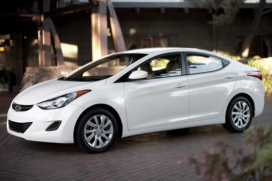 Hyundai Issues Two Recalls for Elantra Airbag Issues featured image large thumb0