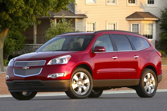 Five Family Cars that Prove You Don't Need a Minivan featured image large thumb0