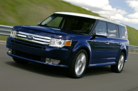 Five Family Cars that Prove You Don't Need a Minivan featured image large thumb2