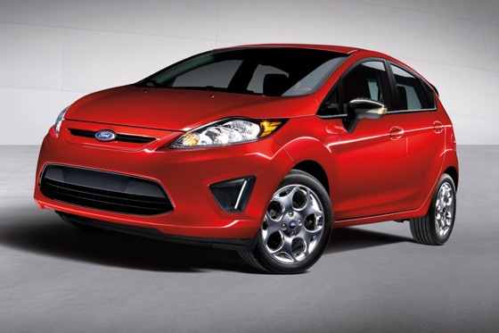 Ford Fiesta Shows Personality featured image large thumb0