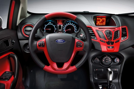 Ford Fiesta Shows Personality featured image large thumb2