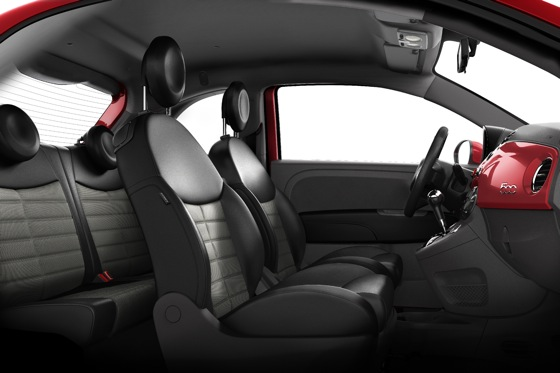 2012 Fiat 500 - New Car Review featured image large thumb9