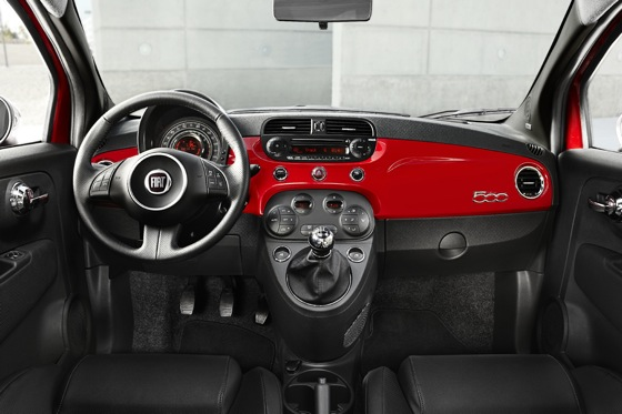 2012 Fiat 500 - New Car Review featured image large thumb12