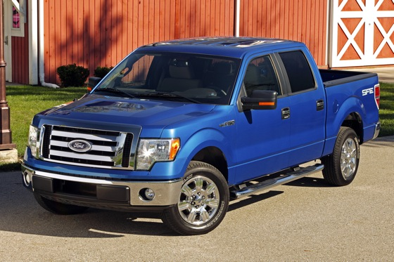 2009-2010 Ford F150 - Used Car Review featured image large thumb0