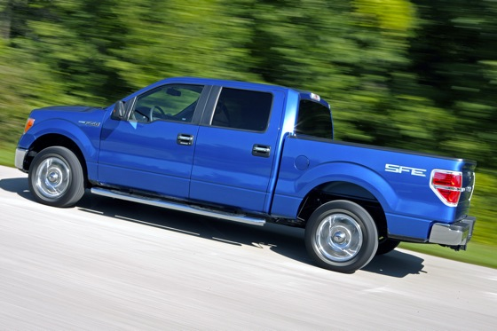 2009-2010 Ford F150 - Used Car Review featured image large thumb3