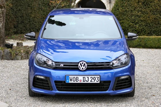 2012 Volkswagen Golf R First Drive: VW's Hottest Hatch Yet featured image large thumb1