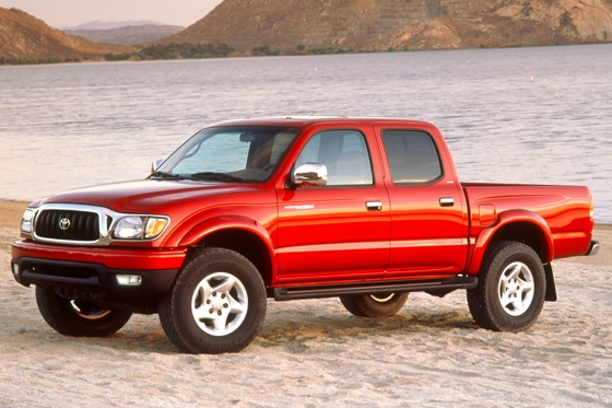1995-2004 Toyota Tacoma - Used Car Review featured image large thumb0