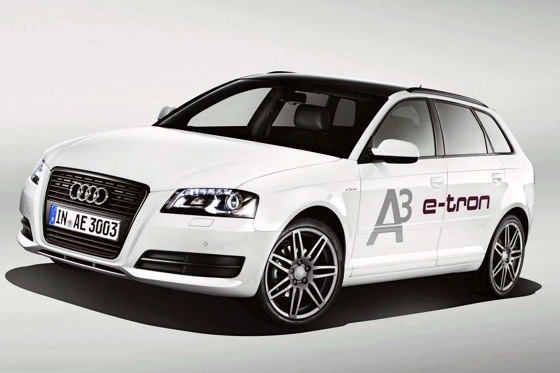 Audi Shows Off a New EV featured image large thumb0