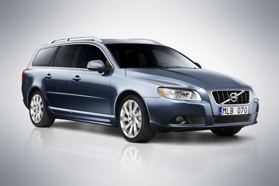 Volvo Upgrades 2012 Models with New Tech featured image large thumb0