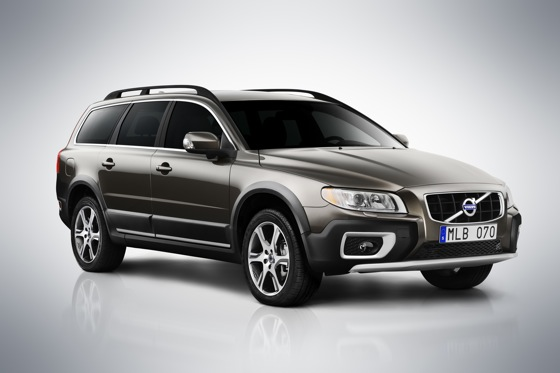 Volvo Upgrades 2012 Models with New Tech featured image large thumb1
