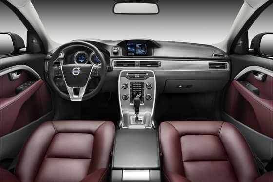 Volvo Upgrades 2012 Models with New Tech featured image large thumb3