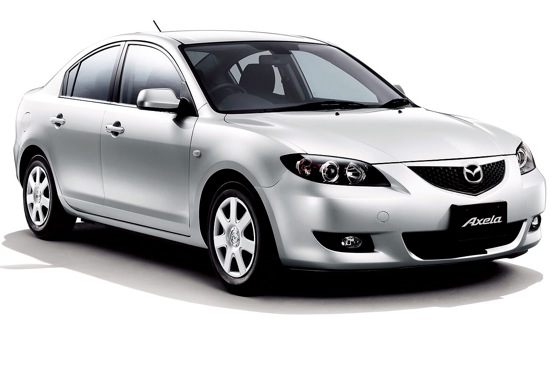 2004-2009 Mazda Mazda3 - Used Car Review featured image large thumb2