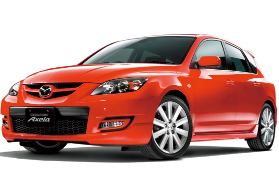 2004-2009 Mazda Mazda3 - Used Car Review featured image large thumb6