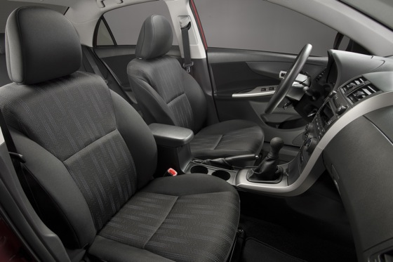 2011 Toyota Corolla - New Car Review featured image large thumb6