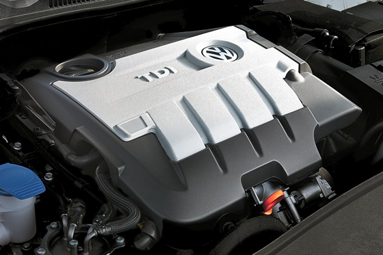 Volkswagen TDI: Clean, Quiet and Fuel-Efficient featured image large thumb0