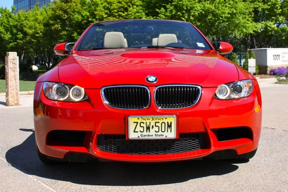 2011 BMW M3 Convertible: First Drive featured image large thumb1