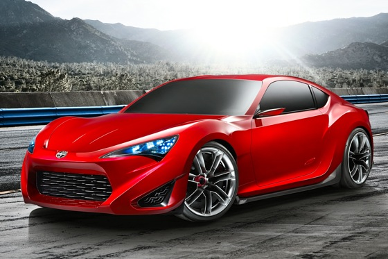 Details on the Toyota and Subaru Developed FT-86 featured image large thumb0