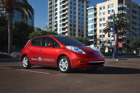 Electric Vehicle Bill Would Expand Tax Credit featured image large thumb0