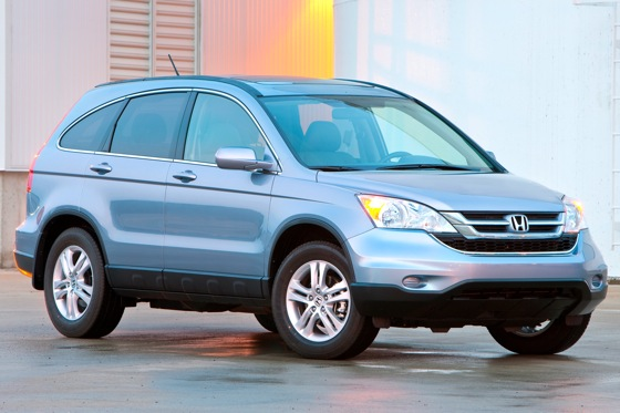 2012 CR-V Delayed Due to Japan Quake featured image large thumb0