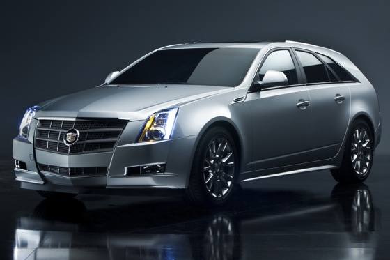 Cadillac to Begin Offering Four Cylinder Models? featured image large thumb0