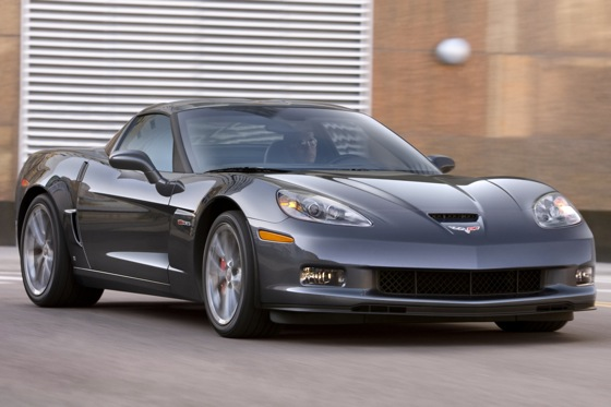 Five Reasons to Buy: 2011 Chevrolet Corvette featured image large thumb0