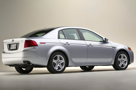 2004-2008 Acura TL - Used Car Review featured image large thumb3