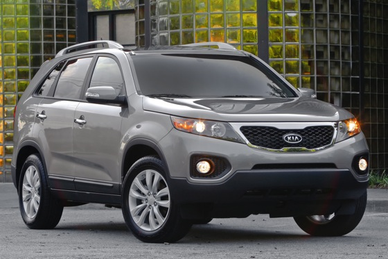 Kia Updates Crossovers for 2012 featured image large thumb0