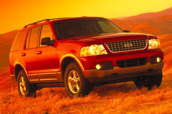 2002-2005 Ford Explorer - Used Car Review featured image large thumb1