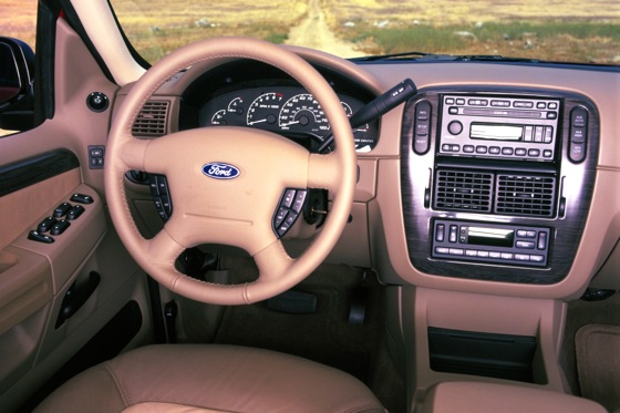 2002-2005 Ford Explorer - Used Car Review featured image large thumb3