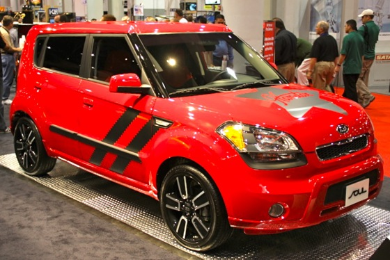 Kia Rolls Out Hamstar Soul Special Edition featured image large thumb0