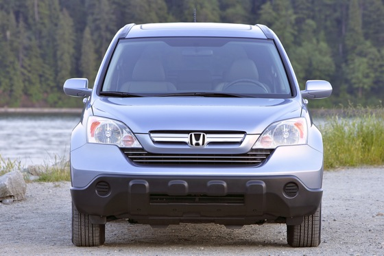 2007-2010 Honda CR-V - Used Car Review featured image large thumb1