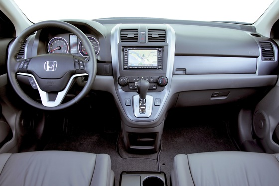 2007-2010 Honda CR-V - Used Car Review featured image large thumb4