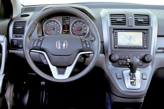 2007-2010 Honda CR-V - Used Car Review featured image large thumb5