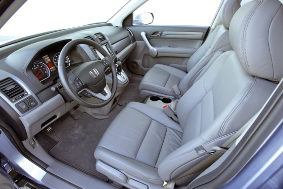 2007-2010 Honda CR-V - Used Car Review featured image large thumb6
