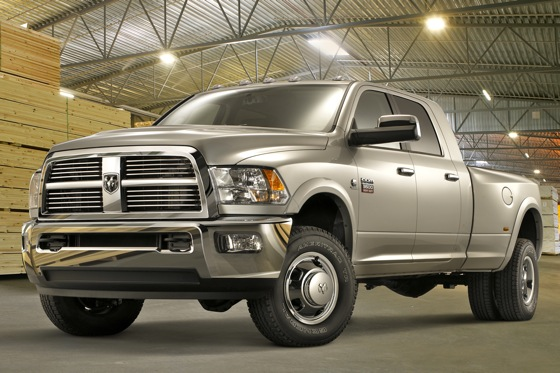 Five Reasons to Buy: 2011 Dodge Ram featured image large thumb0