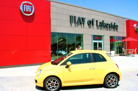 Fiat Expands Dealer Network featured image large thumb0