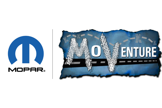 Chrysler Offers a Mopar-Themed Adventure featured image large thumb0