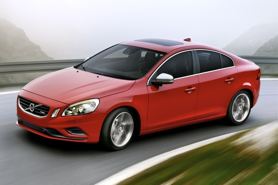 2012 Volvo S60 Recall featured image large thumb0