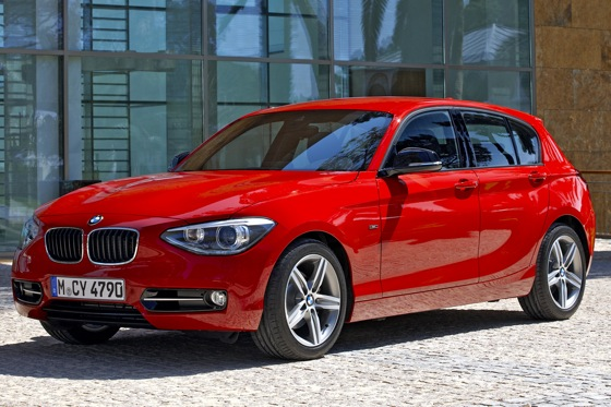 First Look at 2012 BMW 1 Series featured image large thumb0