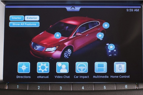 OnStar Innovations in the World of Tomorrow - 2011 Consumer Electronics Show featured image large thumb1