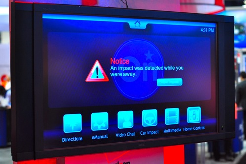 OnStar Innovations in the World of Tomorrow - 2011 Consumer Electronics Show featured image large thumb3