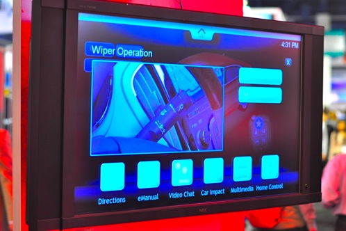 OnStar Innovations in the World of Tomorrow - 2011 Consumer Electronics Show featured image large thumb4