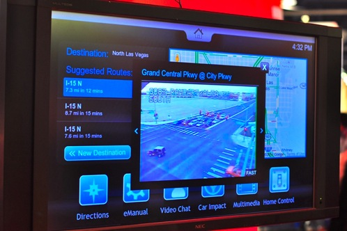 OnStar Innovations in the World of Tomorrow - 2011 Consumer Electronics Show featured image large thumb6