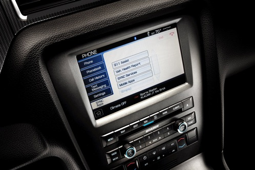 To Calm Range Anxiety, Ford Launches MyFord Mobile App for EVs - 2011 Consumer Electronics Show featured image large thumb1