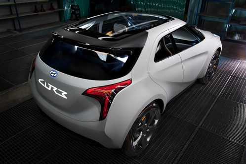Hyundai Curb Concept - 2011 Detroit Auto Show featured image large thumb1