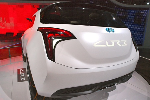 Hyundai Curb Concept - 2011 Detroit Auto Show featured image large thumb5